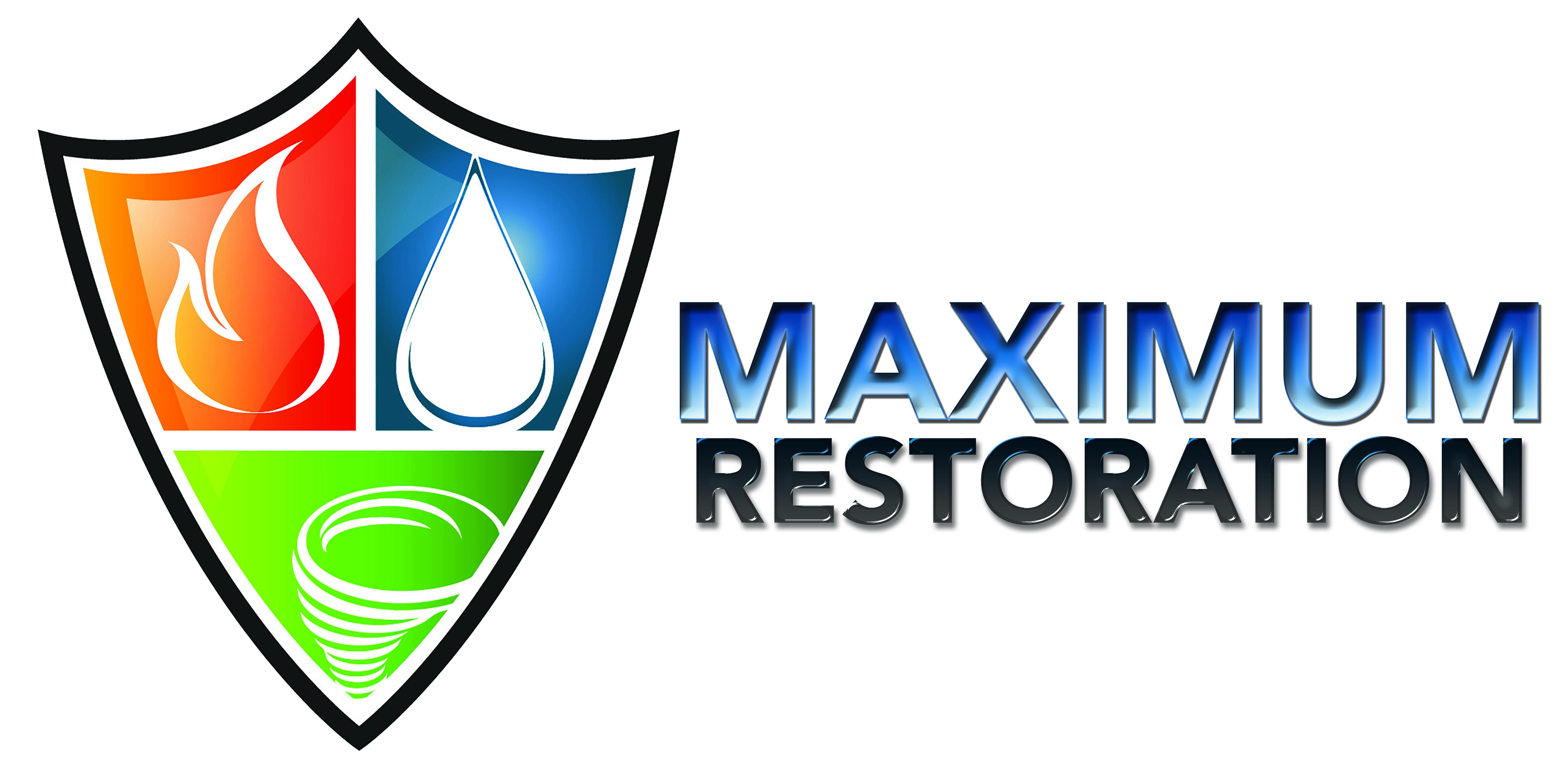 Maximum Restoration